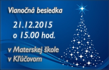 vianoce besiedka2015